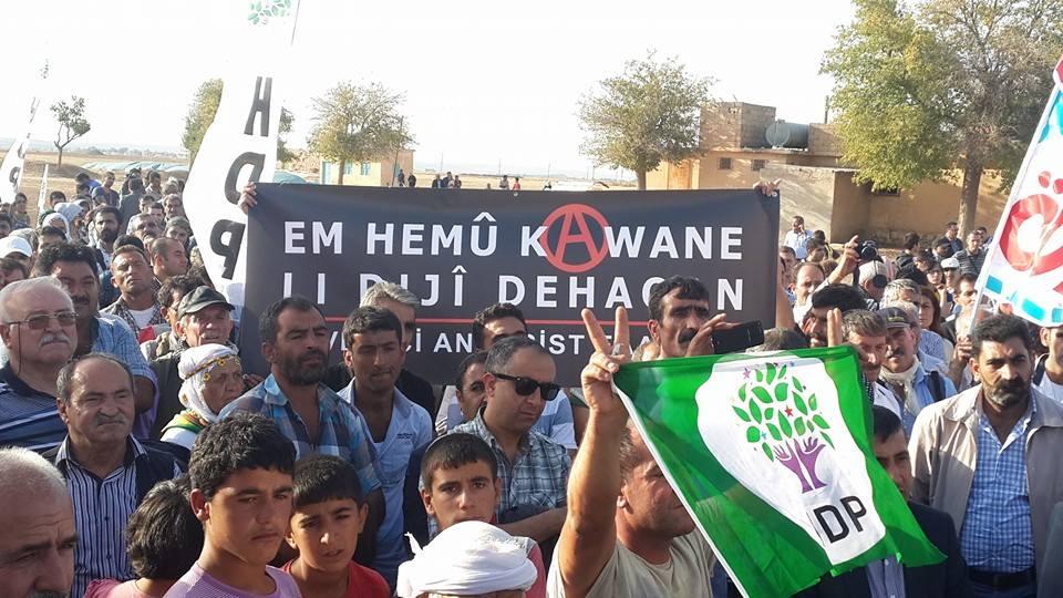 DAF in Kobane 10