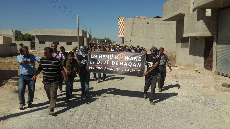 DAF in Kobane 5