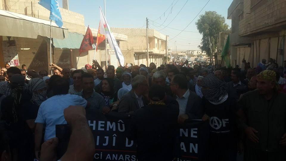DAF in Kobane 7