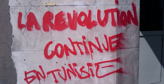 révolution-continue