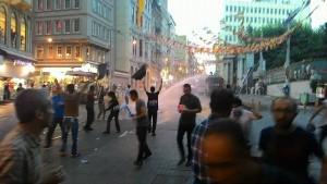 suruc istanbul daf